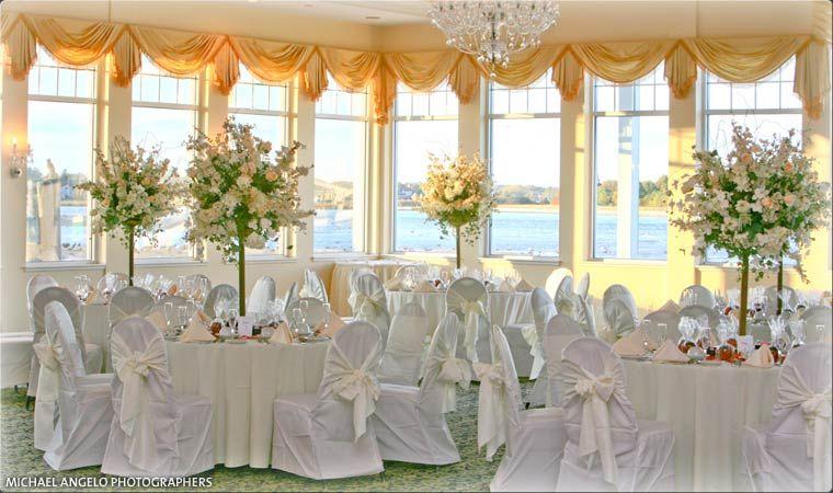 The Sunset Ballroom A Nj Shore Wedding And Banquet Hall