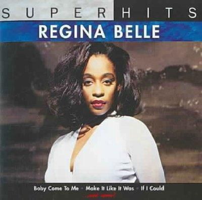 Producers: Narada Michael Walden, Barry Eastmond, Nick Martinelli, Michael J. Powell. Recorded between 1986 & 1993. Regina Belle has quietly built a loyal urban following by doing something you rarely