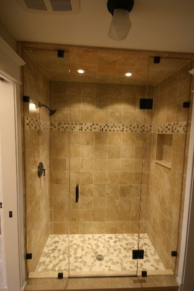 bathroom shower house ideas bath showers 16374