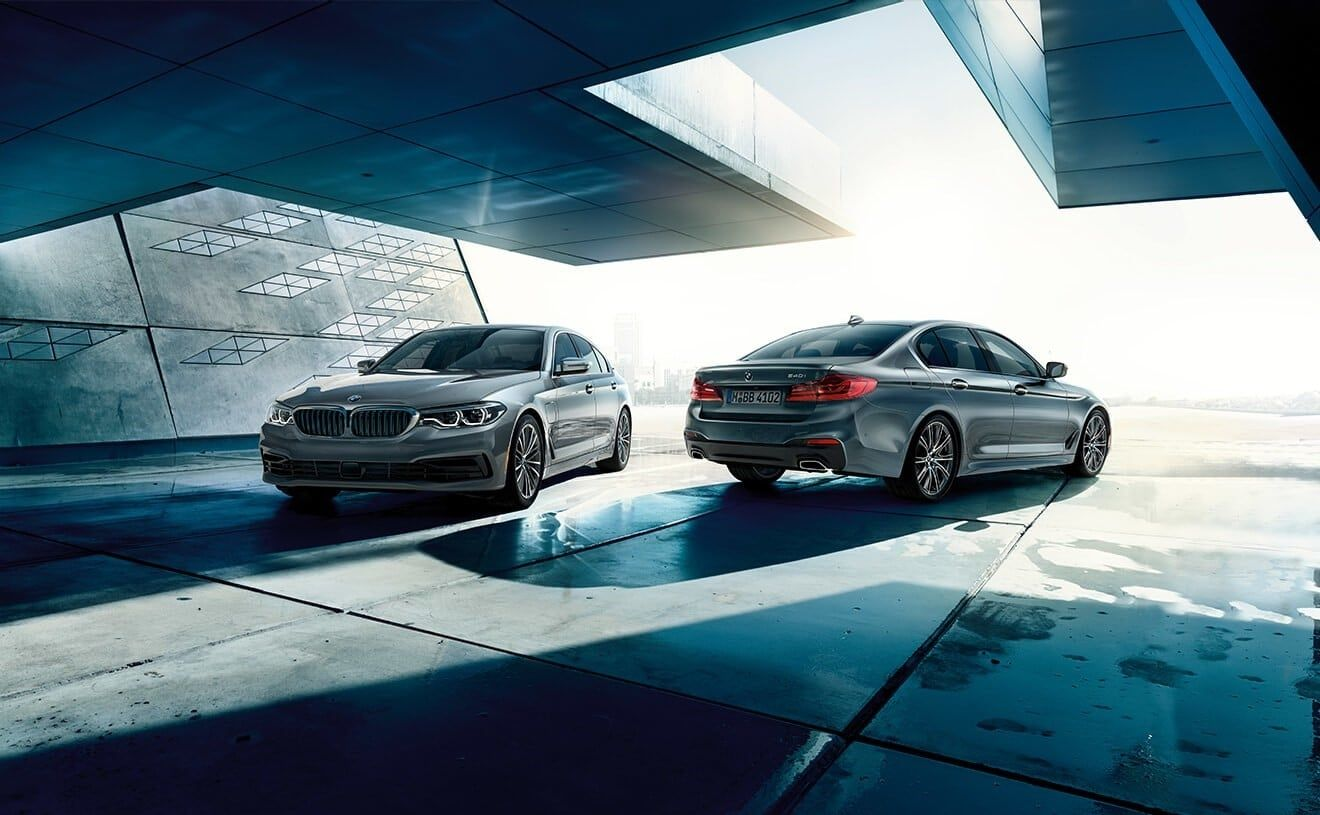 Experience The New 2019 Bmw 5 Series At Fields Bmw Lakeland Fields