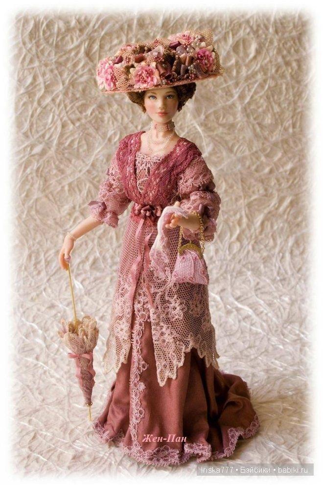 Elisa Fenoglio doll | visit babiki ru