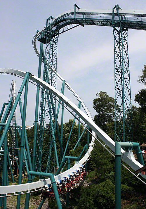 ccc932c2892a85dfbb4b050010a0b25c - Busch Gardens Williamsburg Mach Tower Height