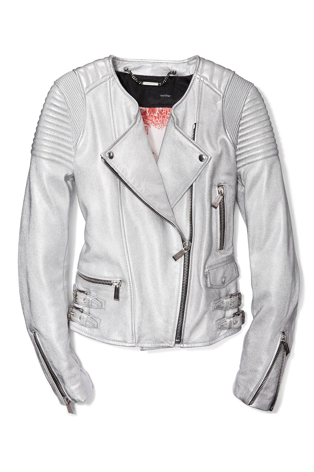Bui Game Barbara Thriller Biker Your In JacketUp Style IymY67gvbf