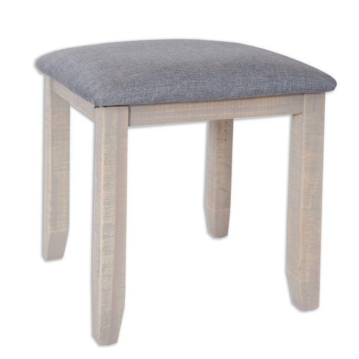 meet a06af 0fbd3 Thibodeau Dressing Table Stool   Dressing Room   Stool ...