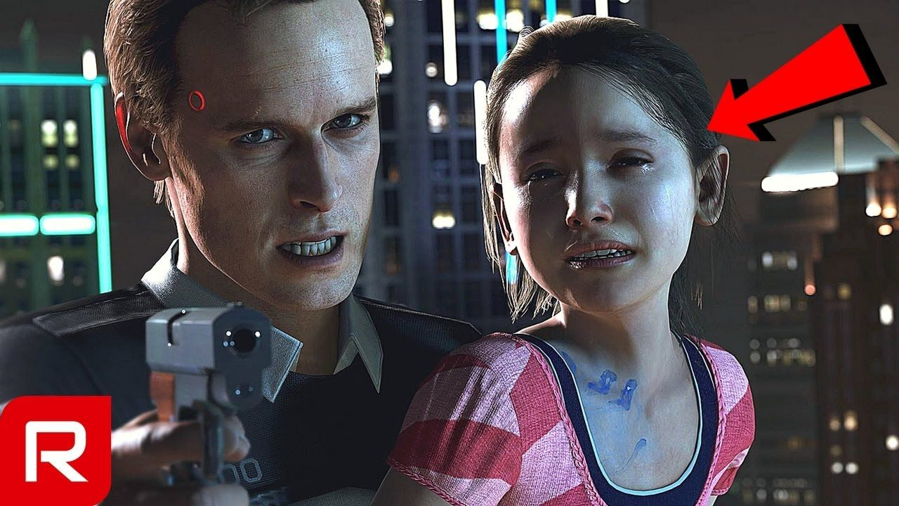 Top 10 Games Kids Should Avoid Playing Detroit