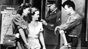 Salen a la luz atrocidades de militares estadounidenses en la Alemania de posguerra