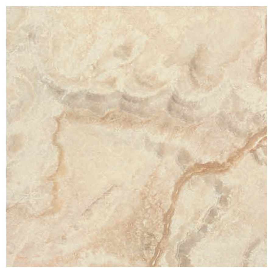 Interceramic La Travonya 6 Pack Natural Porcelain Floor Tile Common 20 In X 20 In Actual 19 31 In X 19 31 In Lowes Com Porcelain Floor Tiles Flooring Tile Floor
