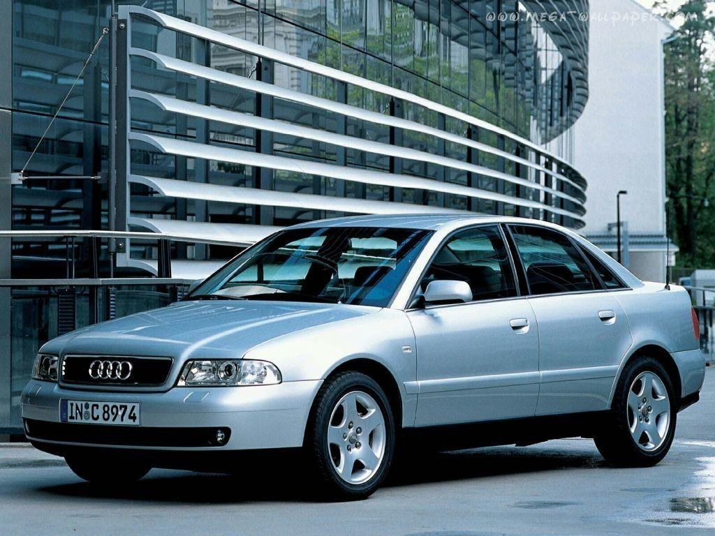 1999 Audi B5 A4