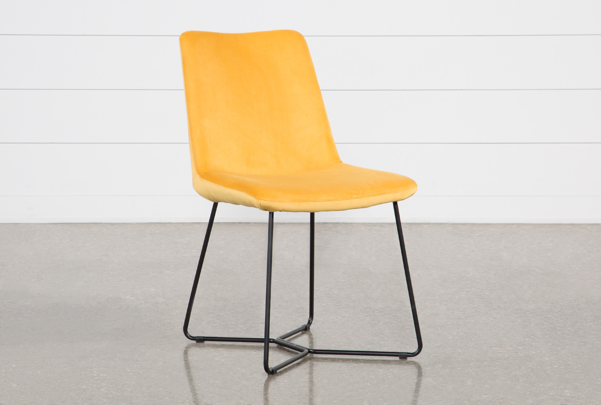 Sable Yellow Dining Side Chair Side Chairs Outdoor Furniture