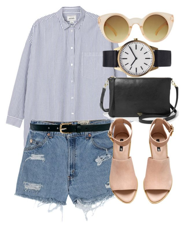 """""""Untitled #4216"""" by laurenmboot ❤ liked on Polyvore"""