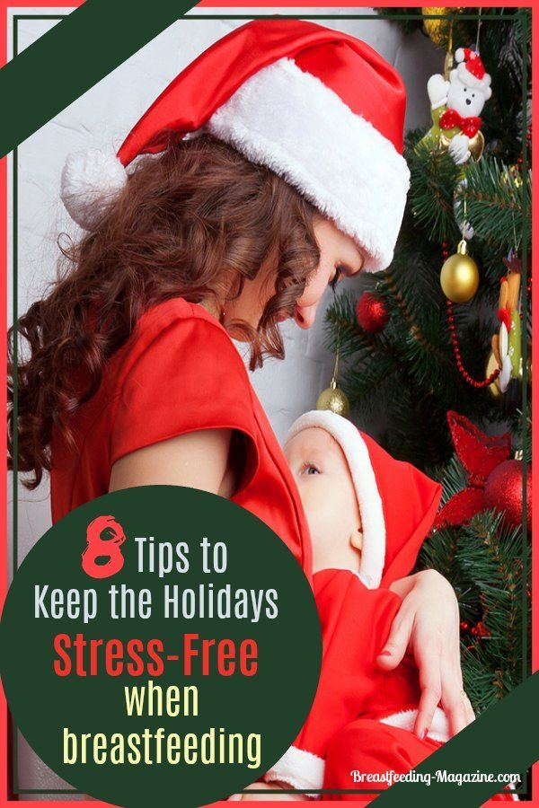 cf584396186a4 Breastfeeding and the Holidays : Keep the Holidays Fun and Stress-Free |  Baby Stuff | Newborns | Babies | Sleep Schedules | Baby Care | Baby Gear ...