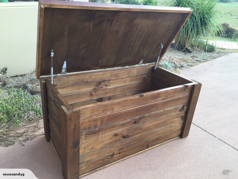 1 2m Outdoor Storage Box Trade Me Outdoor Storage Box Outdoor Storage Cabinet Storage
