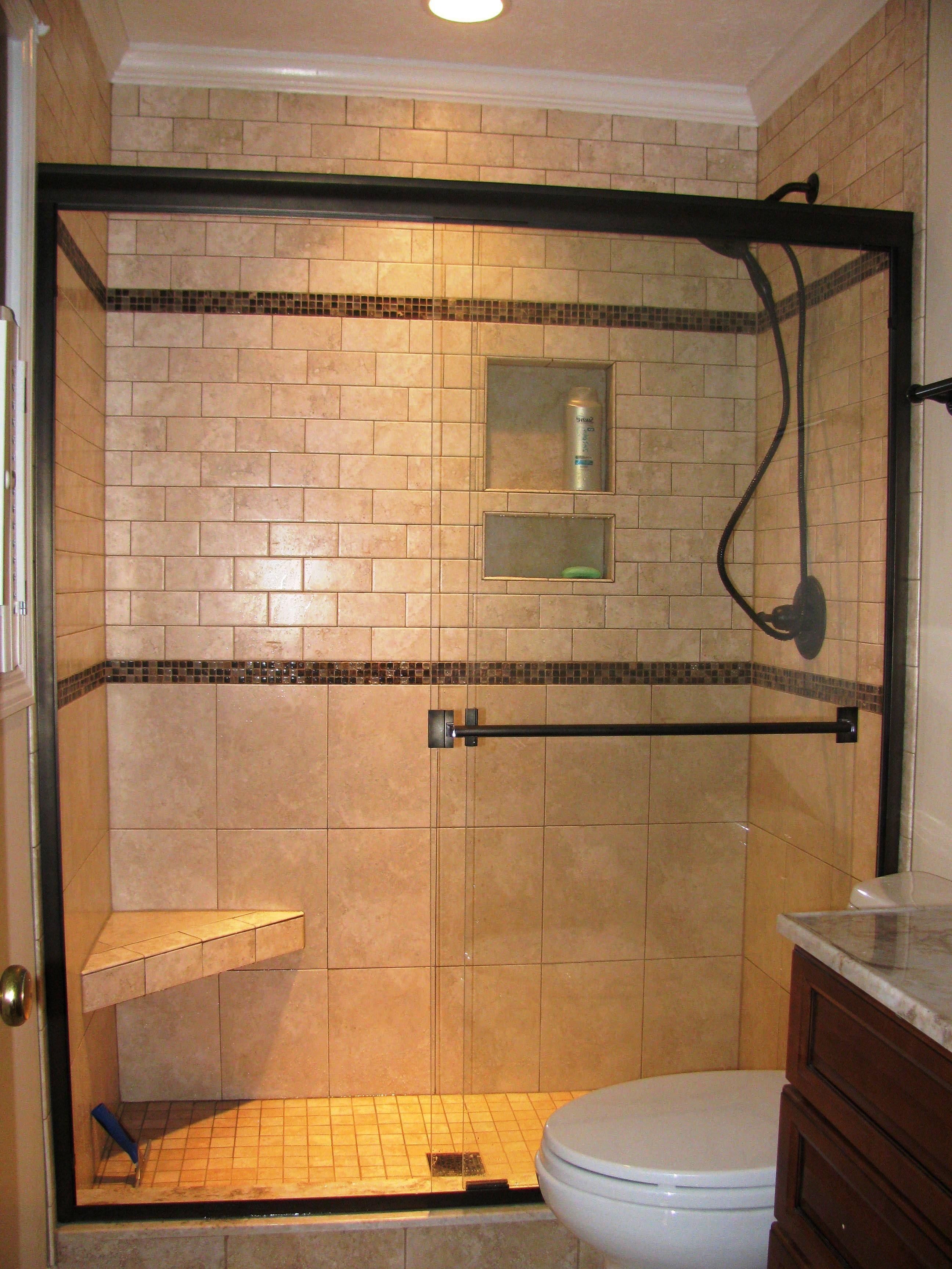 Small Bathroom Design Ideas On a Budget | Bathroom : Small Bathroom ...