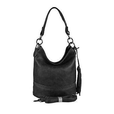 Photo of TASCHE HOBO-BAG Damen Shopper Henkeltasche Handtasche Schultertasche Tote-Bag: E…