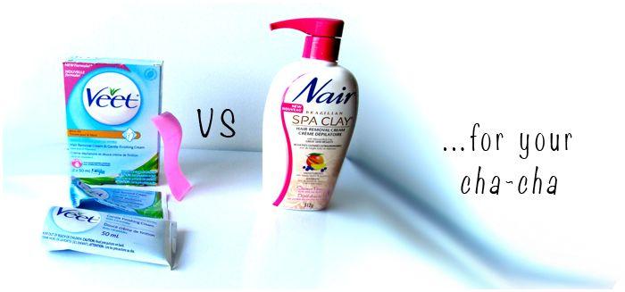 Veet Vs Nair Veet Nair Hair Removal Nair Bikini