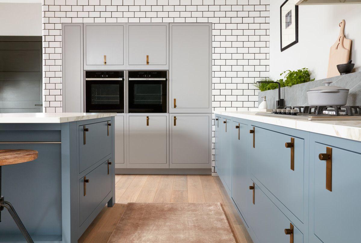 1909 Collection | Elements Kitchen Design in 2019 ...