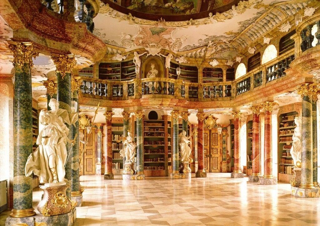 Kloster Wiblingen. Schloßstraße 38, 89079 Ulm, Germany
