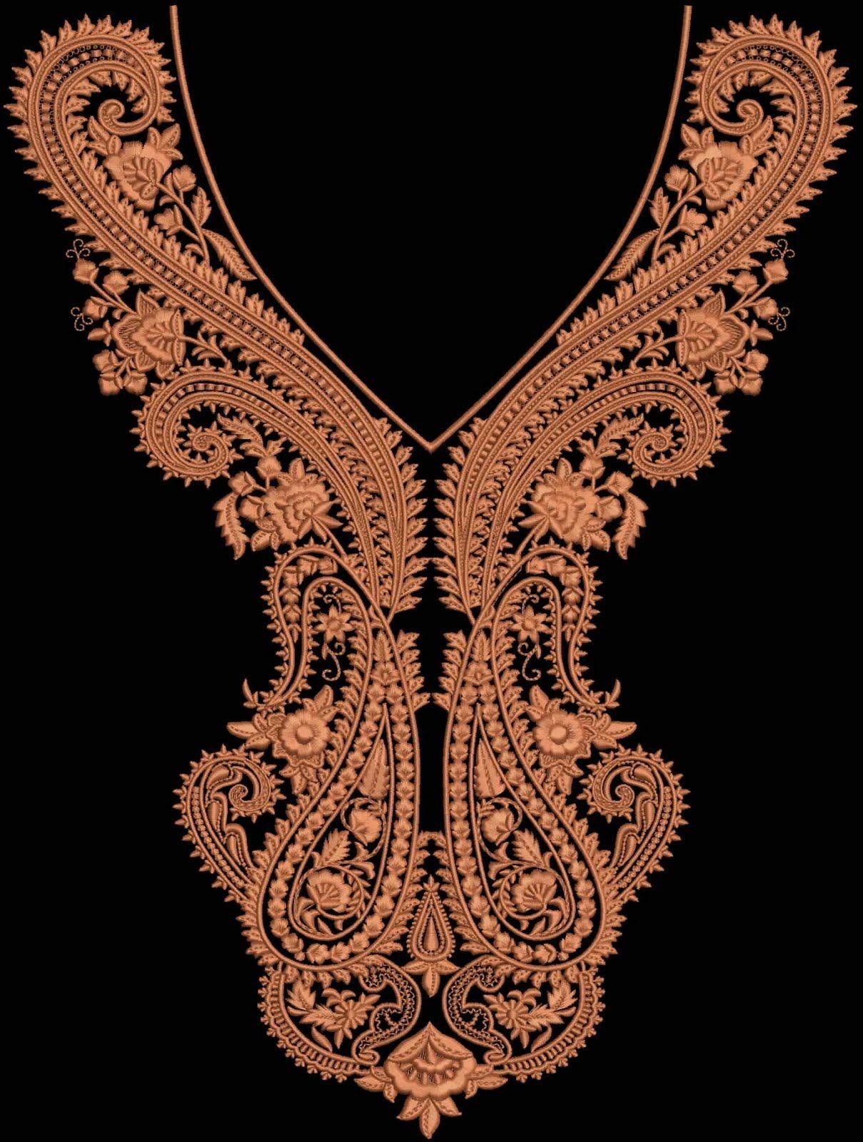 Choli top pattern for Zari work art Pinterest Patterns