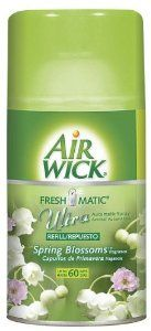 Air Wick Freshmatic Ultra Refill Spring Blossoms By Air Wick 11 99 Contains No Cfcs Lasts Up To 60 Da Home Fragrance Accessories Home Fragrance Fragrance