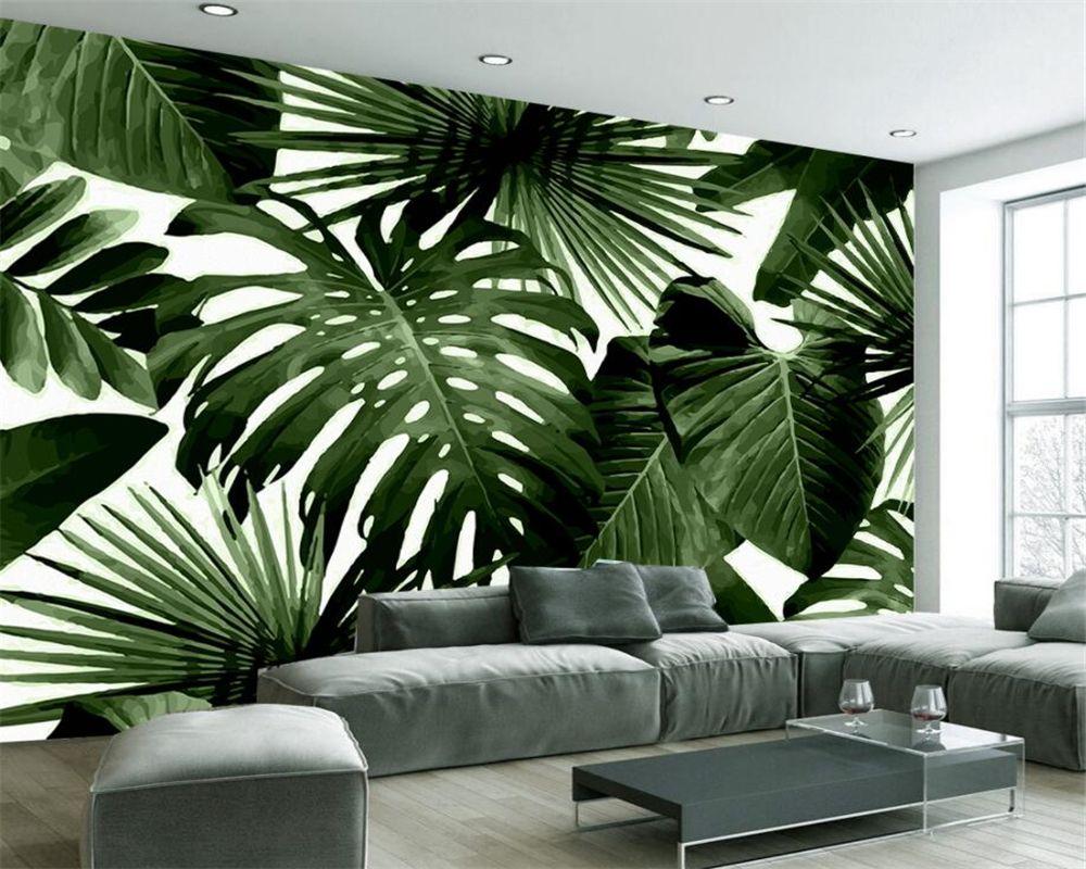 monstera pattern livingroom ile ilgili görsel sonucu