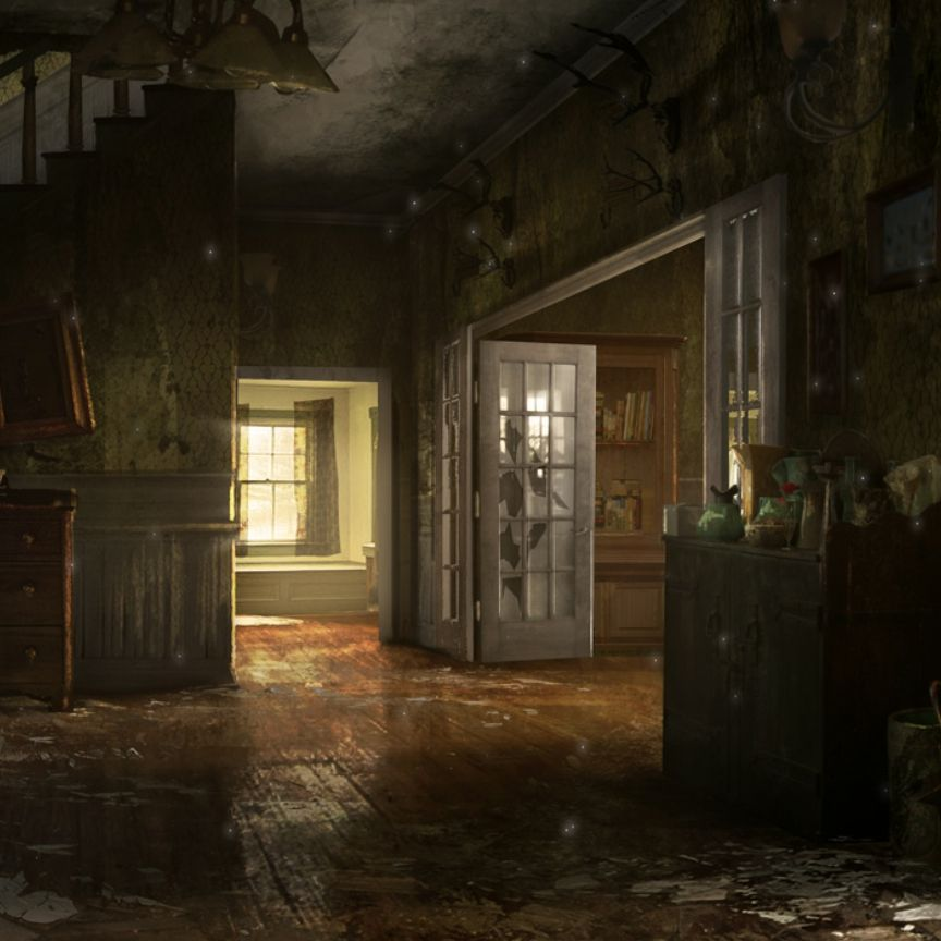 Download Post Apocalyptic House Live Wallpaper Engine Free, Most Fascinating Live Wallpaper For ...
