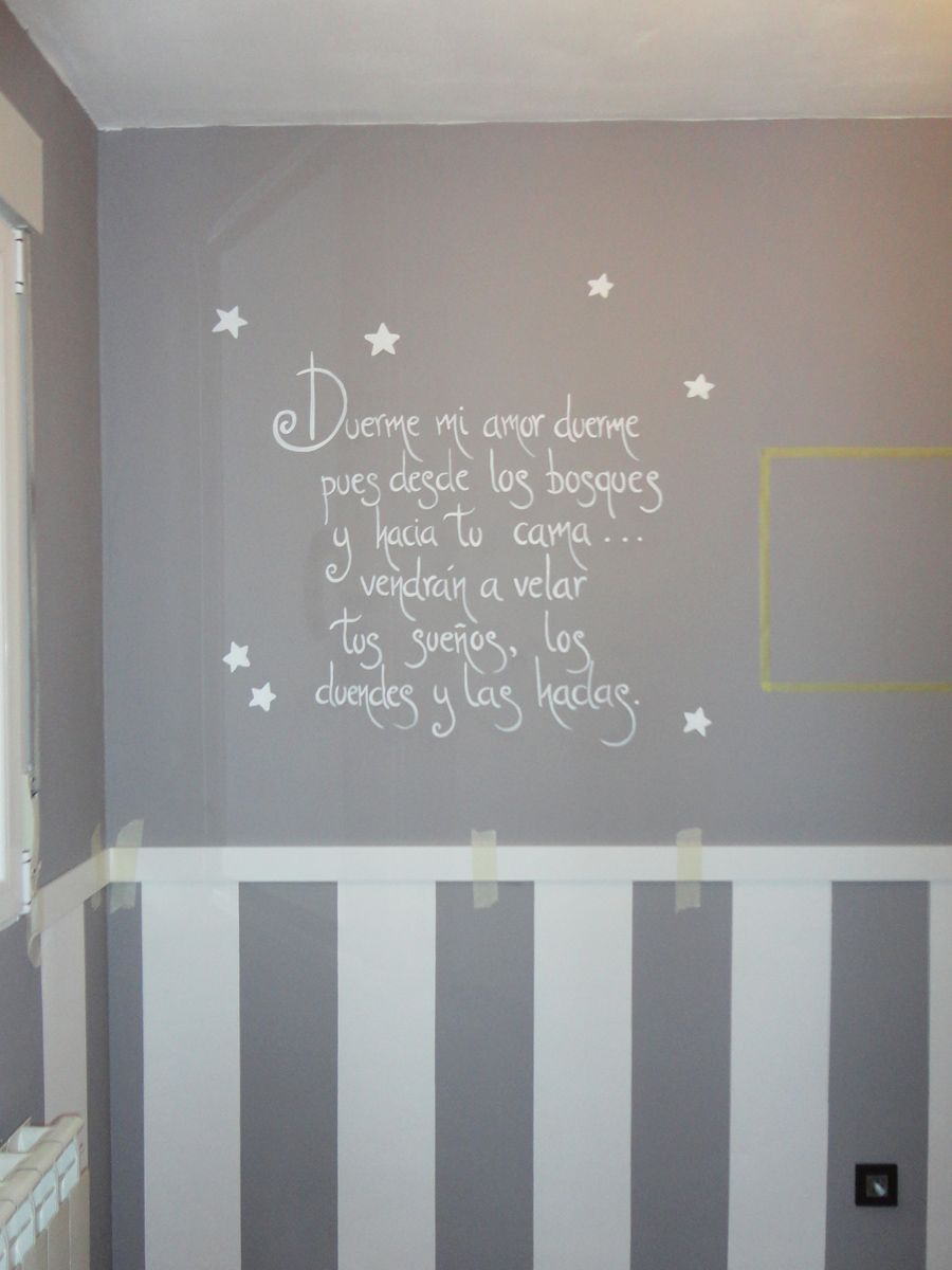 encuentra este pin y muchos ms en frases para decorar paredes de ineed