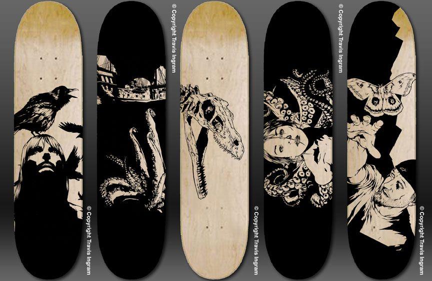 17 Best images about Design | Skateboard Designs on Pinterest ...