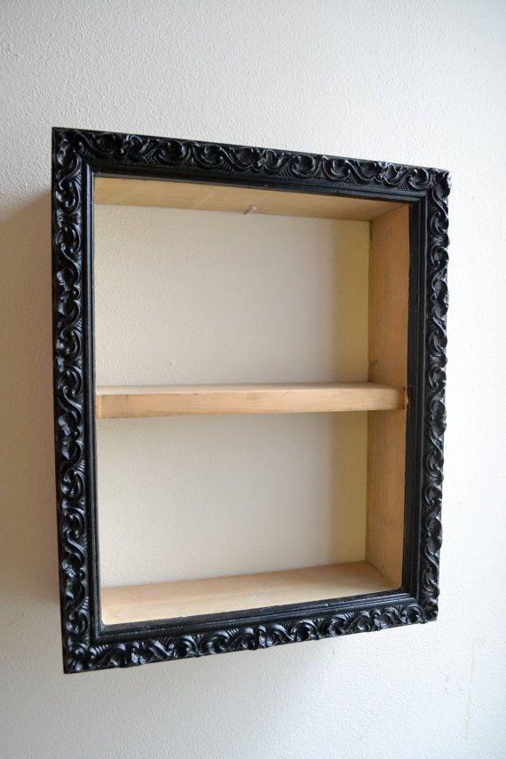 Bekend Small Frame Shelf | Creatief met Schilderijlijsten HW75
