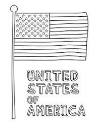 Image result for waving american flag stencil   American ...