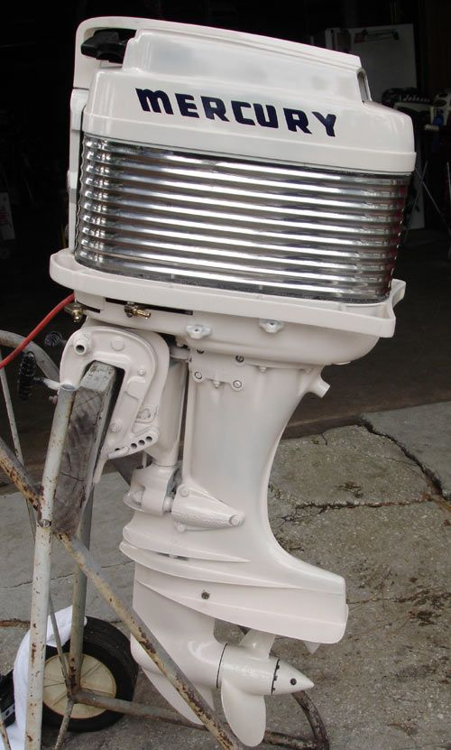 Mercury Mark 35 A 35hp Mercury Outboard For Sale Mercury Outboard Outboard Boat Motors Outboard Motors For Sale