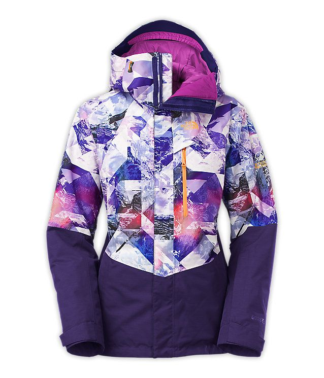 Women S Nfz Insulated Jacket The North Face Canada Insulated Jacket Women Jackets For Women North Face Ski Jacket