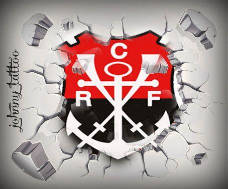 Escudo Flamengo 3d Escudo Do Flamengo 3d Flamengo E Esportes