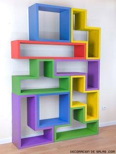 resultado de imagen para bibliotecas modernas modulares