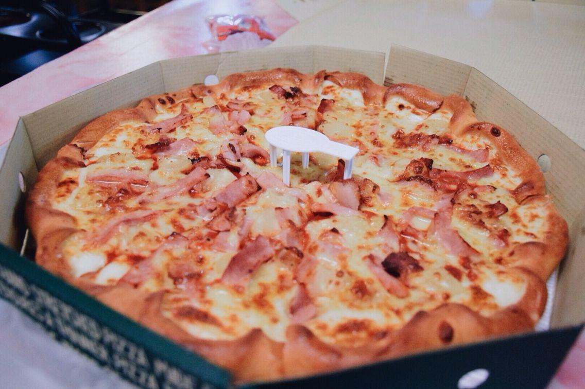 Pizza #thepizzacompany