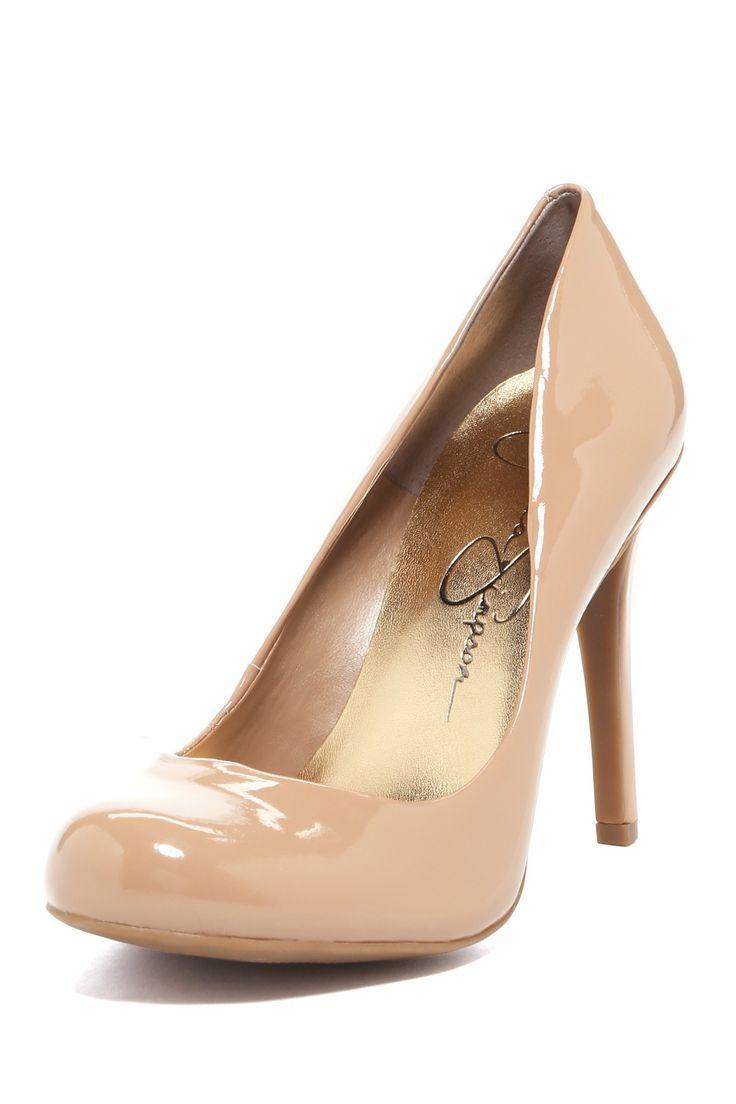 00def19f08d Jessica Simpson Calie Pump | Shoes | Shoes, Fashion shoes, Beautiful ...