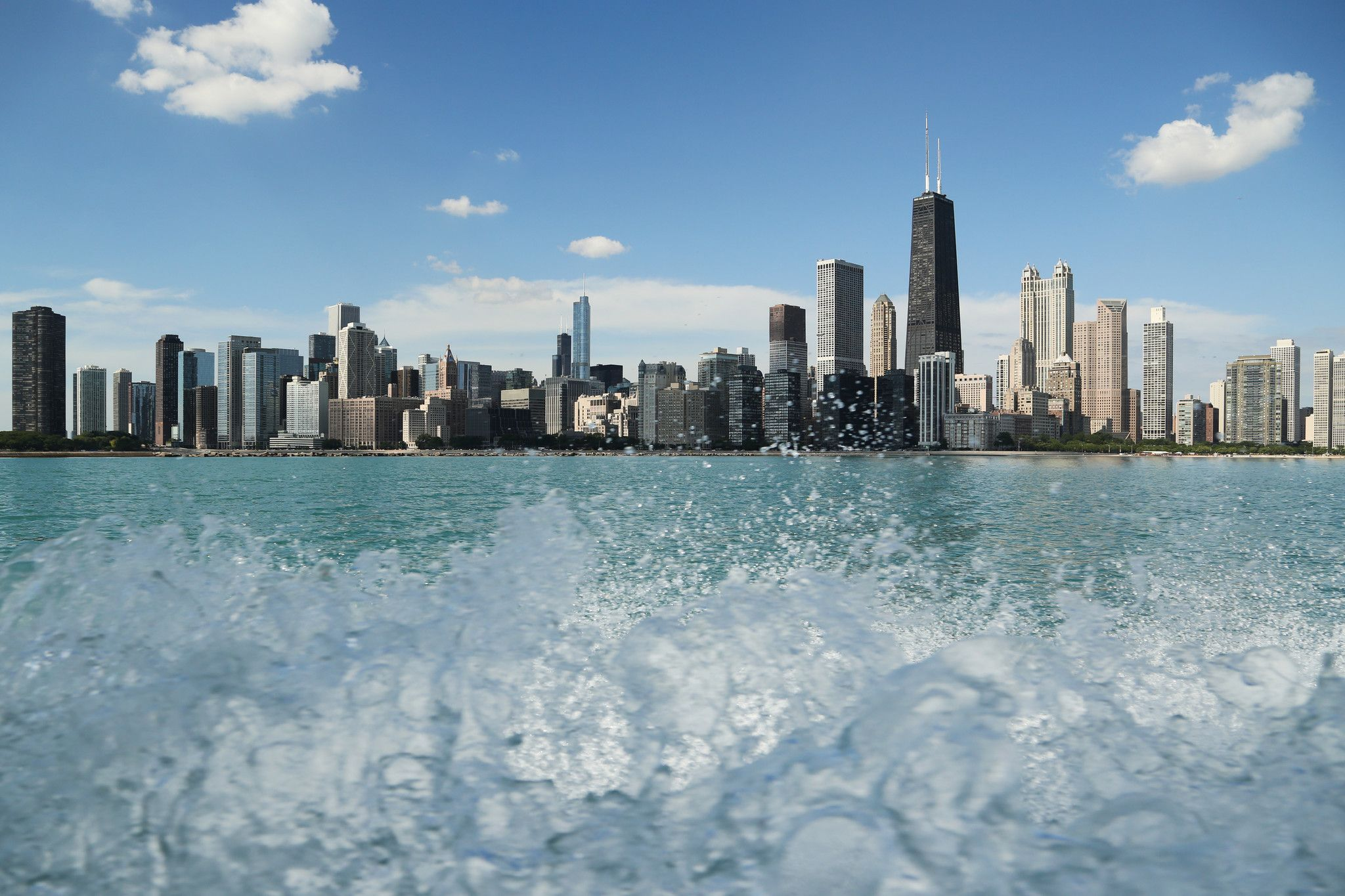 Boat Cruises in Chicago
