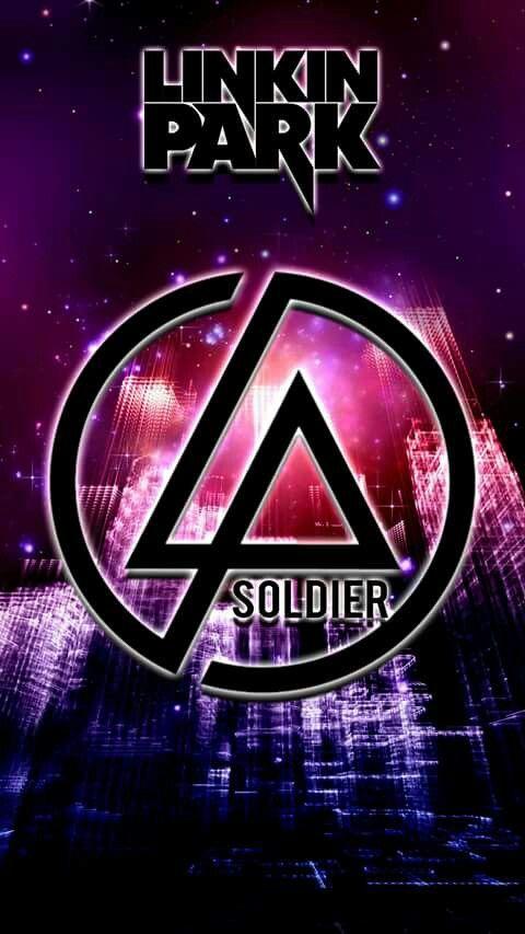 Lp Fan Art Linkin Park Linkin Park Chester Linkin Park