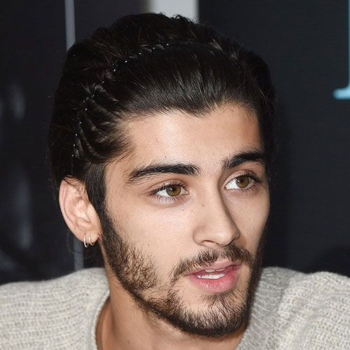 15 Zayn Malik Hairstyles