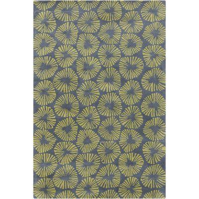 Cinzia Grey Yellow Abstract Area Rug Wayfair Ca