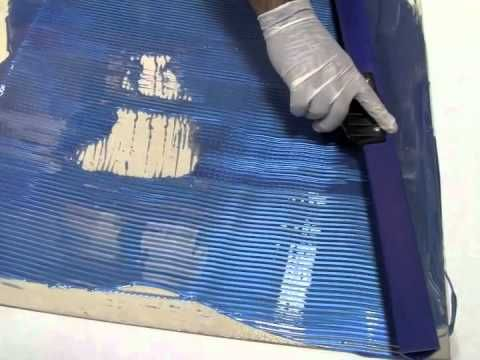 Pure Metallic Epoxy - Sample Board Examples - Time Lapse ...