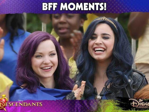 Descendants - Memes - Official Disney Channel UK