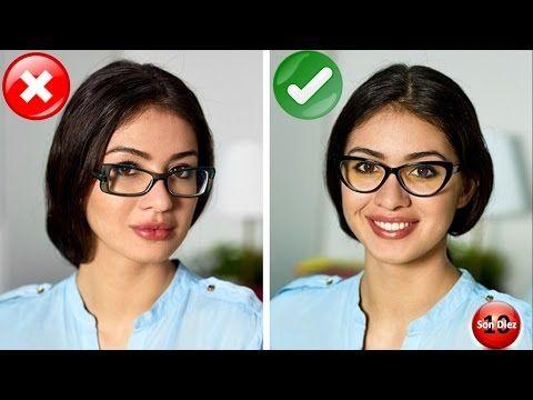 C mo limpiar las gafas sin hacerles rayones c mo quitar - Como limpiar los cristales para que queden perfectos ...