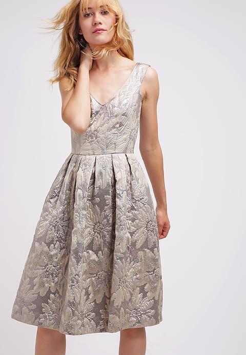 Mit diesem Kleid kann die nächste Feier kommen. Swing Cocktailkleid ...