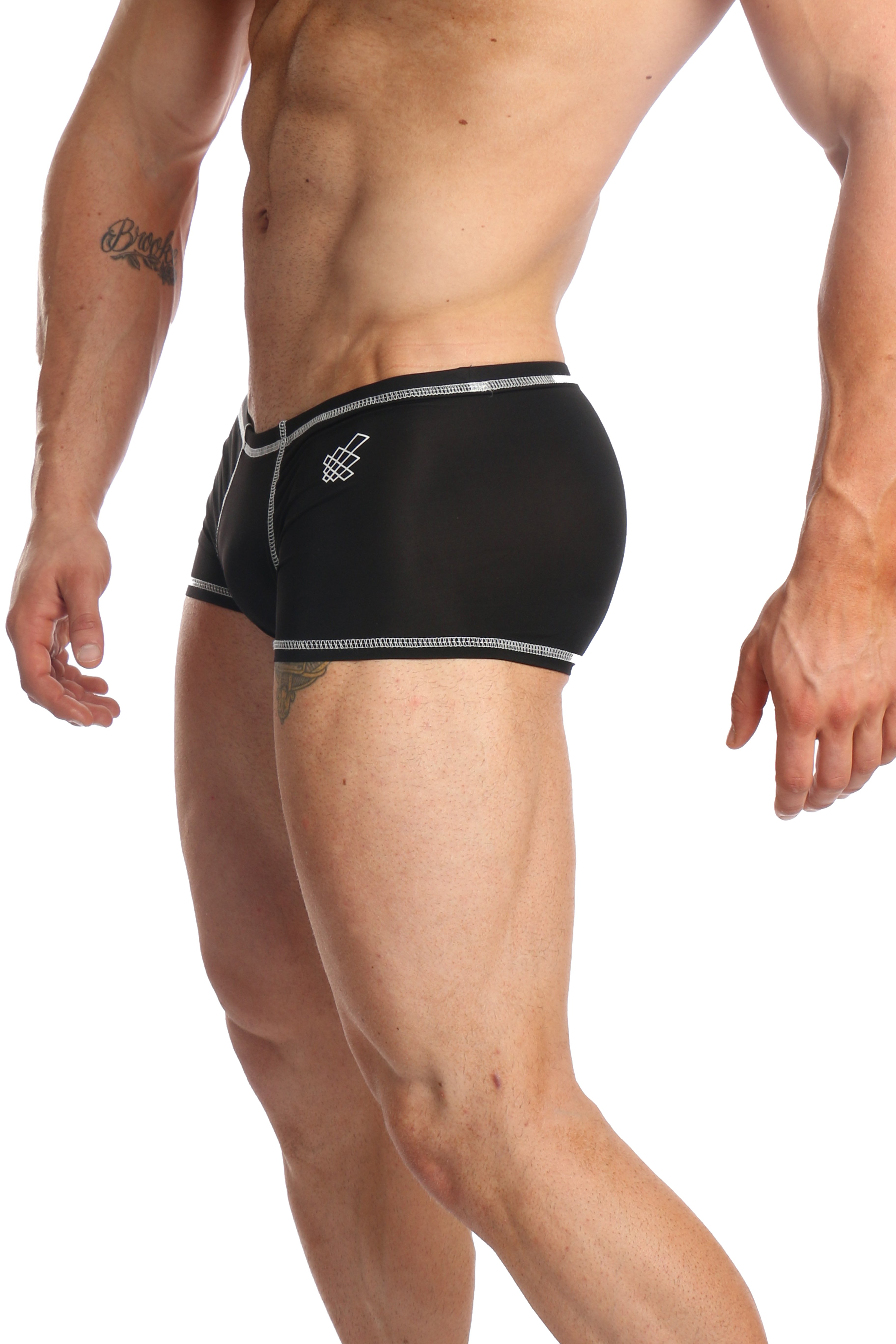 fb0f34590e37 The super-light, smooth, next-to-skin men's workout performance underwear  by Jed North. 4-way stretch fabrication allows greater mobility in any  direction, ...
