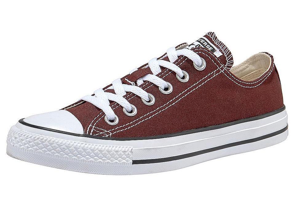 new product ad67b 6800d Converse Sneaker »Chuck Taylor All Star Ox Seasonal« günstig ...