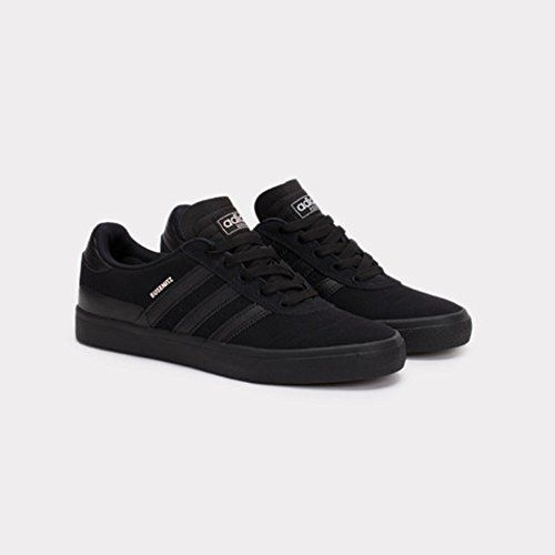 Adidas Busenitz Vulc Black Black Black Size 12 Go Shop Shoes