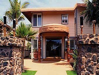 Days Inn Maui Oceanfront Maui Hawaii Island Maui Hawaii
