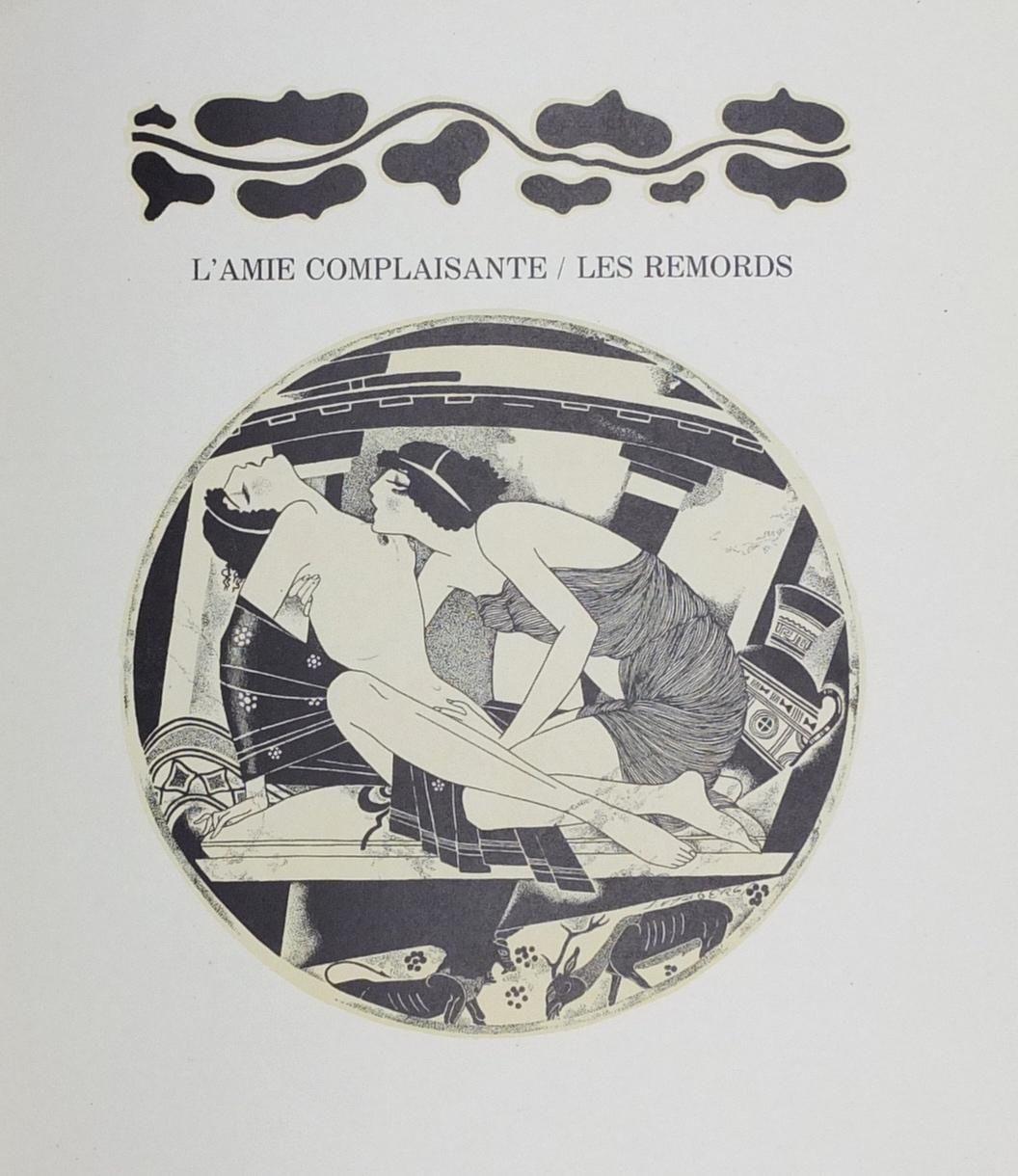 16 Bilitis Dziesmas 16 Les Chansons De Bilitis 16 Songs Of Bilitis Illustrated Album By Pjers Luiss Pierre Louys No Vintage Books Illustration Pierre