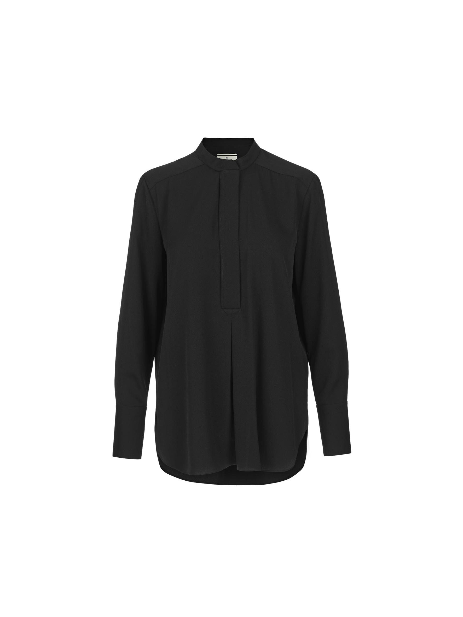Violeas Long Shirt   By Malene Birger