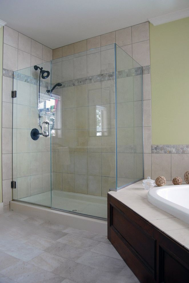 Rustic Master Bathroom Check more at http//s2pvintage/17926